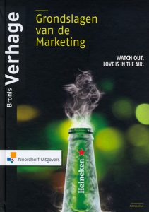 marketing boek